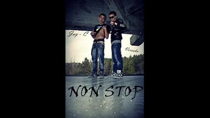 Jay - C feat. Versaka - Non Stop