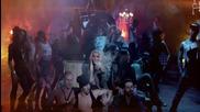 Андреа - Besame ft Ronny Dae & Benny Blaze (официално видео)