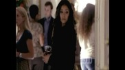 Damon and Elena - Impossible (h)