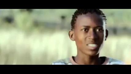 Анри срещу сурикатите - реклама Пепси