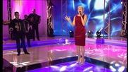 Žilijen - Stani suzo - Subotom Popodne - ( TV Pink 2014 )