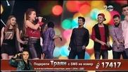 Обща песен - X Factor Live (04.12.2014)
