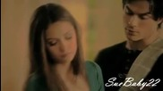 Damon & Elena • Maybe were Friends, Maybe were more..