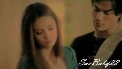 Damon & Elena • Maybe were Friends, Maybe were more..