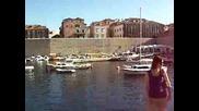 Пристанището в Дубровник