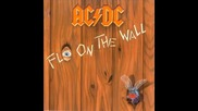 Ac Dc - Fly On The Wall- Цял Албум