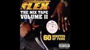 хип хоп Funkmaster Flex - 60 Minutes Of Funk - The Mix Tape