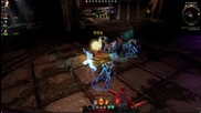 Dungeons & Dragons: Neverwinter - Devoted Cleric Trailer