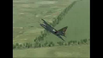 Su - 25 Lock - On Duel