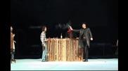 Wild West Stunt Show - Evdemonia Stunt Team