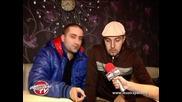 Румънеца и Енчев включват целия БГ шоубизнес в следващата си песен