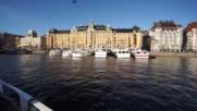 Атмосфера от пътуването до Стокхолм през март #2