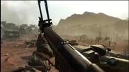 Call of Duty: Black Ops (петата мисия) - част 2/2
