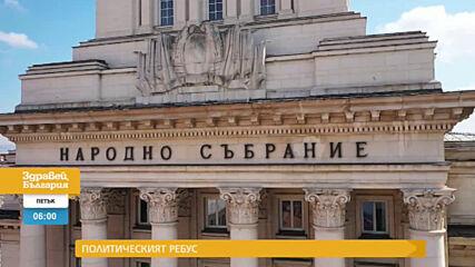 """В """"Здравей, България"""" на 9 април очаквайте"""
