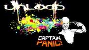 Captain Panic! - Unload!