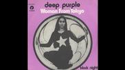 Deep Purple-my Woman From Tokyo