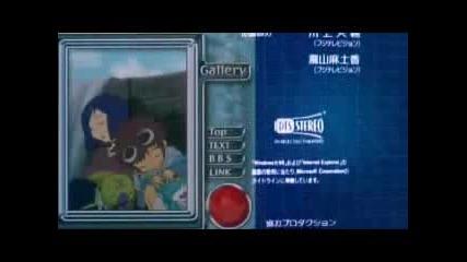Digimon Movie 4 Diaboromon