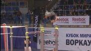 Dejan Stipic (1 рунд) - Workout World Cup Москва 2013