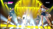 150822 Snsd - You Think @ Music Core