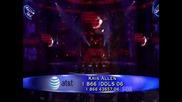 American Idol 2009 Finale - Kris Allen - Ain`t No Sunshine