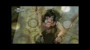 Преслава - Бягай • Official Song 2011 • Фен Видео