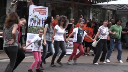 Европейска седмица на движението и спорта 2013