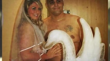 СКАНДАЛНО идиотски сватбени рокли