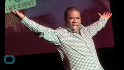 Tracy Morgan Settles Suit With Wal-Mart
