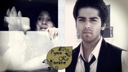 Принудена да обича/ Pyara ke karane eпизод 88