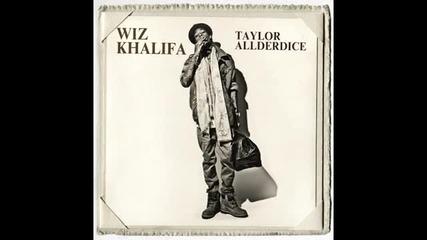 Wiz Khalifa - The Grinder (taylor Allderdice)