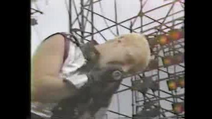 Judas Priest - Us Festival 1983