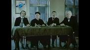 Капитан Петко Войвода в съда