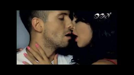 Krum Feat. Debora & Kristiana - Buba Lazi - 2010 - (official Video Hq)