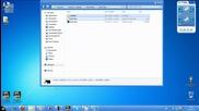 Пач за визуални стилове Windows 7