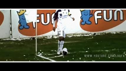 Забавната част на футбола част 2