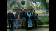 Шествие по случаи априлското въстание в град Ловеч 1 част