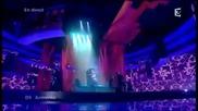 Армения - Inga and Anush - Nor par - Евривизия 2009 - Финал - 7 място