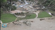8 Dead, 12 Missing After Record Floods Swamp Texas and Oklahoma