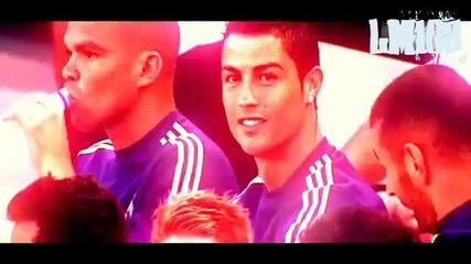 Cristiano Ronaldo - Gangnam Style