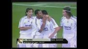 Real Madrid - Reyes - Пряк Свободен