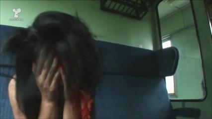 Тутурутка Асен във влака