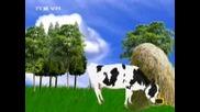 Кравите Спасяват От Кризата - Господари На