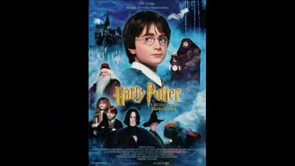 harry potter theme song