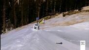 Dc Snowboarding - Videos - Halldor s 2009 Video