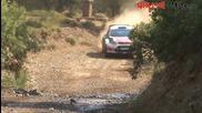 Acropolis Rallye Greece [hd]