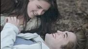 Robert Pattinson and Kristen Stewart Forever