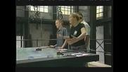 Time Commanders - Сезон 1, Епизод 4 - Битката при Монс Граупиус 4/5