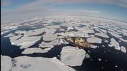 Северният океан, както не сте го виждали