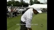 Талант На Tiger Woods