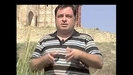 Koй довежда османските турци в Европа_